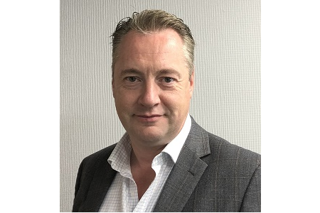 Contrac Lighting announces appointment of new MD